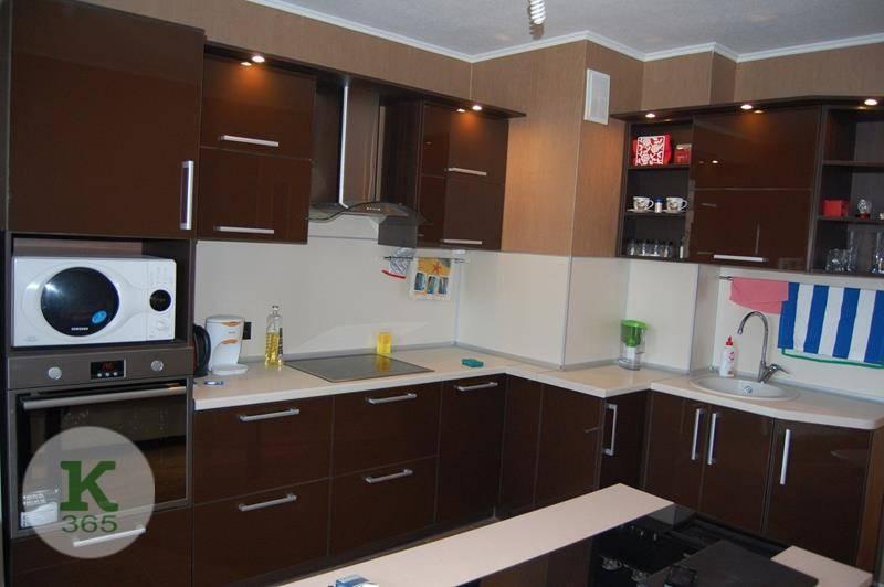 Кухня в столовую Очарованье артикул: 00084332