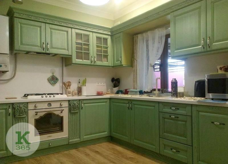 Кухня ясень Аня артикул: 86113