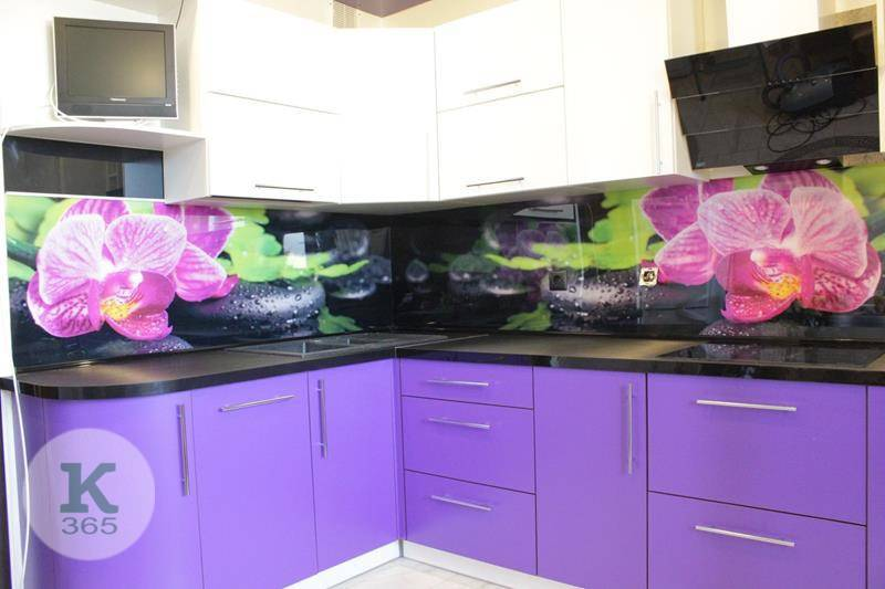 Разноцветная кухня Ванильное небо артикул: 00088209