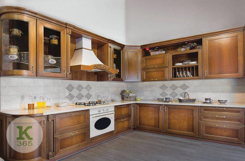 Кухня ясень Импульс артикул: 88621