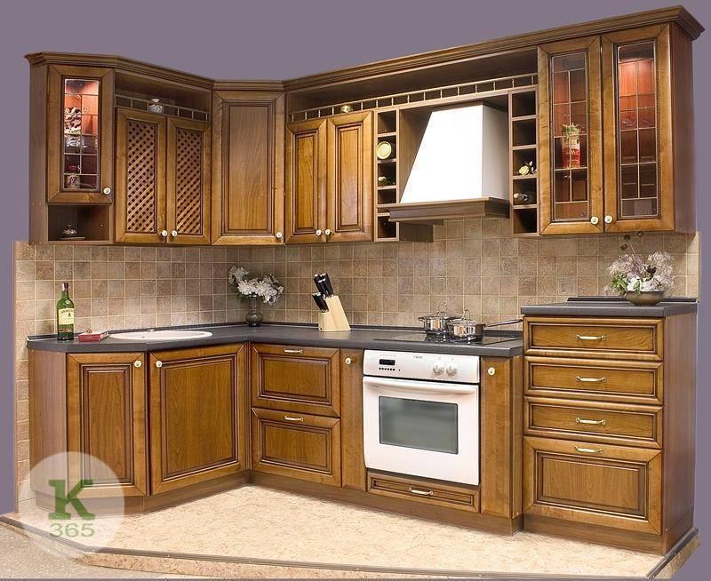 Кухня ясень Шарлотта артикул: 90738
