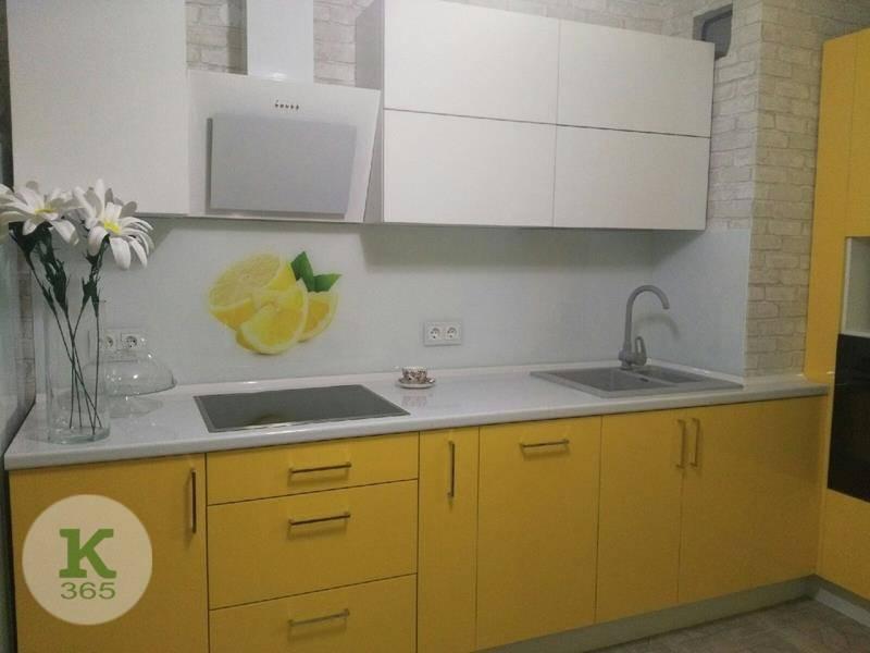 Желтая кухня Шанс артикул: 000960596